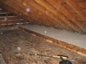 Insulation Contractor New Jersey